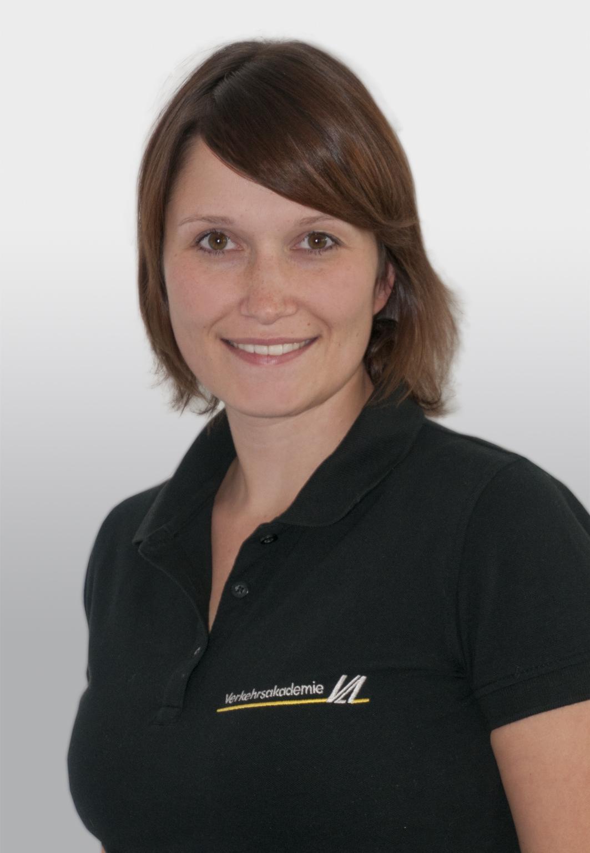 Sandra Baldauf