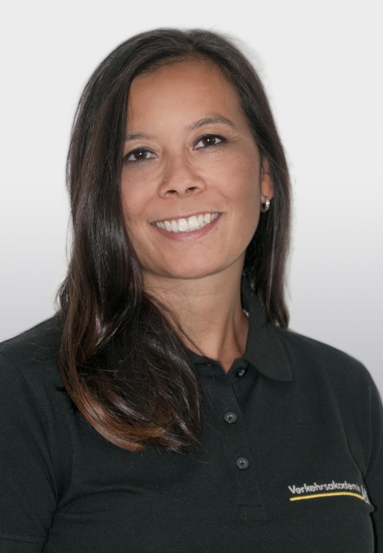 Isabel Pham Ngoc
