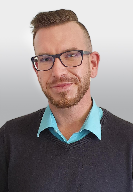 Eric Bergmann